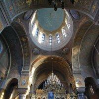 Православный Алтарь... Хельсинки :: M Marikfoto