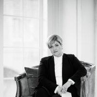 Люблю снимать портреты зрелых женщин :: Мария Корнилова
