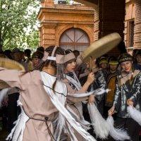 В ритме танца :: Сергей
