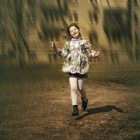 Детское счастье :: Владимир Сворочаев