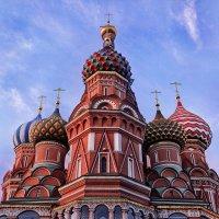 Москва :: Александр Шевелёв