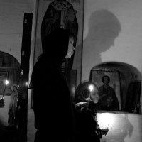 Молитвенное стояние :: Михаил Зобов