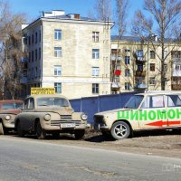 В очередь ! :: Дмитрий