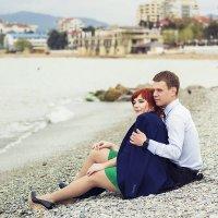 Дмитрий и Еленна :: Елизавета Владыкина