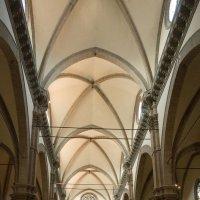 Интерьер собора Санта Мария дель Фьоре :: Руслан Гончар
