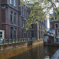 Амстердам. Love me :: Сергей С