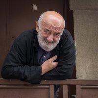 Грузины :: Николай