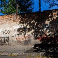 """И в Тбилиси """"Есть надписи на русском языке"""" :: Николай"""