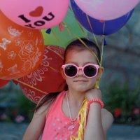 День защиты детей :: Алина Репко