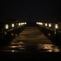 Ночной мост :: Ғани Умирбеков