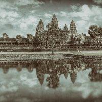 Ангкор, еще Ангкор :: Max Gromov