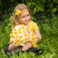 Цветочная поляна :: Светлана Миронова