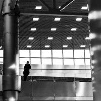 Балкон :: Юрий Королев