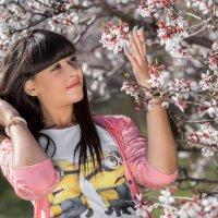 Весна :: Мисак Каладжян