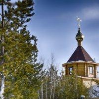 храм :: Константин Харлов