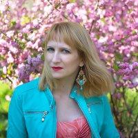 Весна и её настроение :: Райская птица Бородина