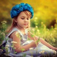 Весна пришла :: Ольга Малинина