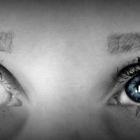 Глаза :: Tiana Ros