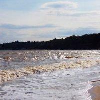 пляж :: Igor Arabadzhy