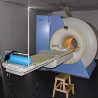 Магнитно-резонансный томограф. :: Анатолий. Chesnavik.
