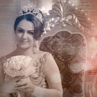 Мои работы :: Хайруш Рахимов