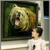 Маша и Медведь :: юрий