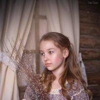 Вербное Воскресенье :: Юлия Романенко