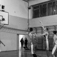баскетбол :: Светлана Деева