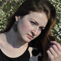 женщина-весна!/2 :: Анна Смирнова