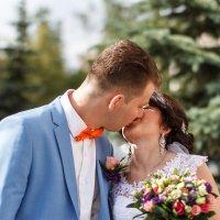 Поцелуй :: Николай Шумилов