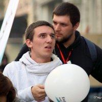 про мужчин :: Олег Лукьянов