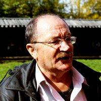 Дядь Миша. :: Олег Казаков