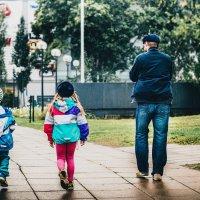 On a walk. :: Илья В.