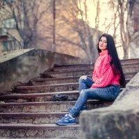 Фотопрогулка :: Elizaveta Fedorova