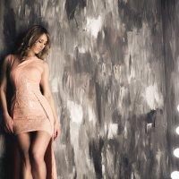 Платье :: Сергей Крысь