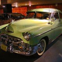 Американская мечта из 50-х :: M Marikfoto