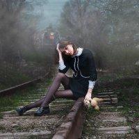 фотоарт :: Елена Ленком