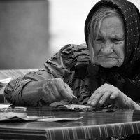 Серия-Лица. Жизнь не начнется сначала. :: Сергей Калиновский