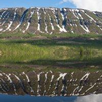 плато Путарано весной :: Андрей Д