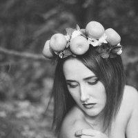 осень :: Наталья Доброскок