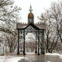 Кокоревская беседка - Киев :: Богдан Петренко