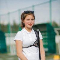 Элина :: Аюр Санданов