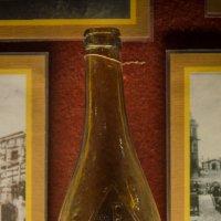 первая бутылка из под Жигулевского :: Максим