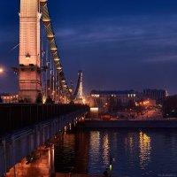 Мост :: Михаил Бабаков