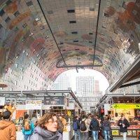 Крытый рынок в нутри :: Witalij Loewin