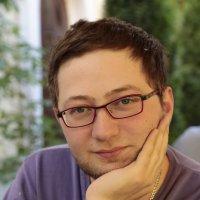 Эрик-1. :: Руслан Грицунь