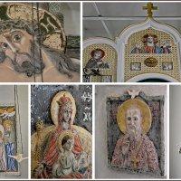 Покровская церковь :: Анастасия Смирнова