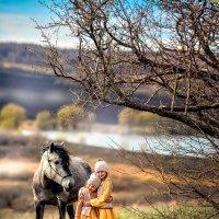 Сестра :: Еления Харченко