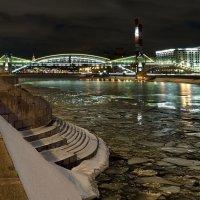 Вечер на набережной :: Ирина Климова