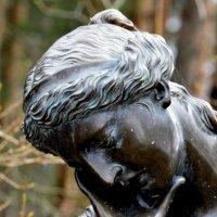 Девушка с фонтана :: Сергей